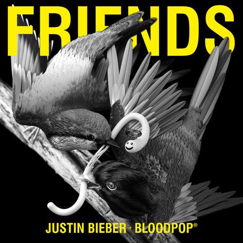 JUSTIN BIEBER & BLOODPOP: Friends
