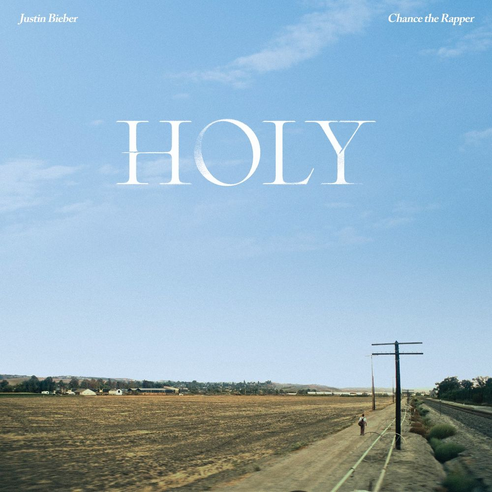 JUSTIN BIEBER feat. CHANCE THE RAPPER: Holy