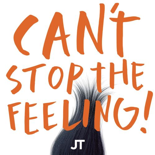 JUSTIN TIMBERLAKE: Can't Stop The Feeling!