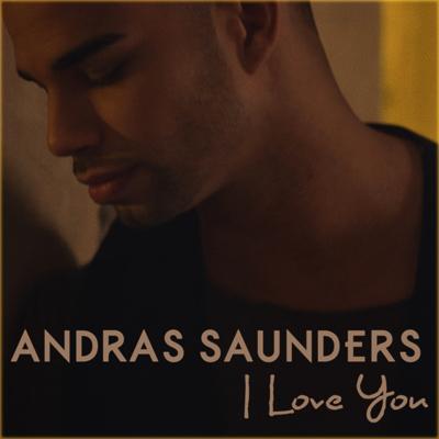 KÁLLAY-SAUNDERS ANDRÁS: I Love You