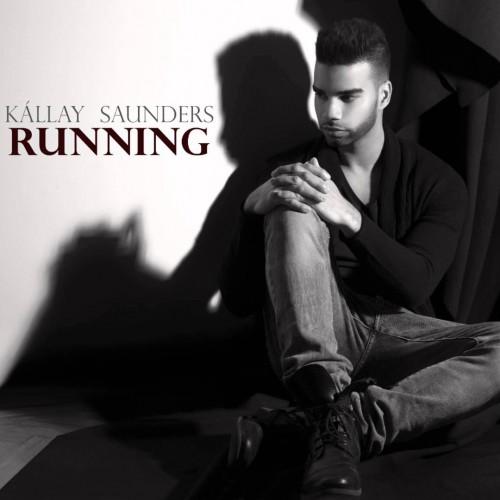 KÁLLAY SAUNDERS: Running