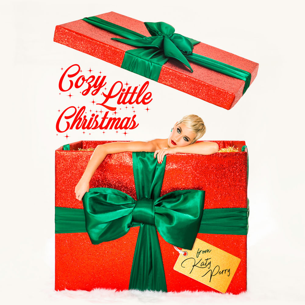 KATY PERRY: Cozy Little Christmas