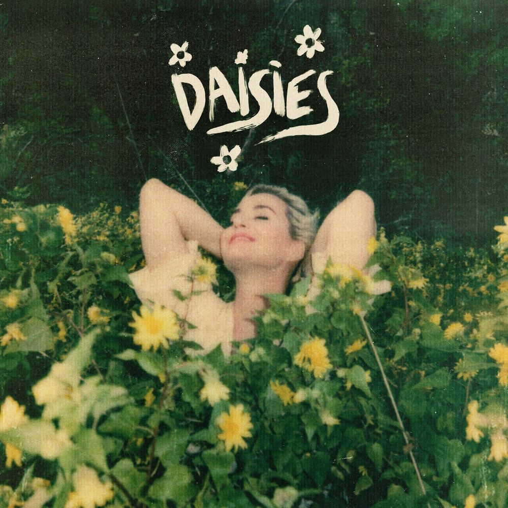 KATY PERRY: Daisies