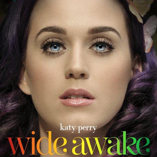 KATY PERRY: Wide Awake