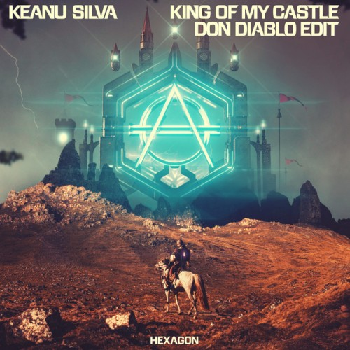 KEANU SILVA: King Of My Castle