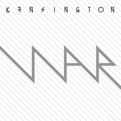 KENSINGTON: War