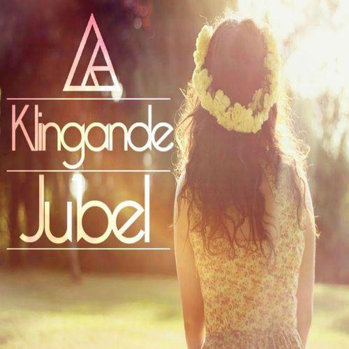 KLINGANDE: Jubel