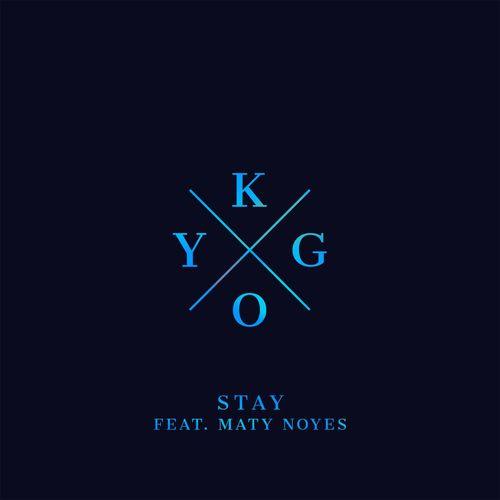 KYGO feat. MATY NOYES: Stay