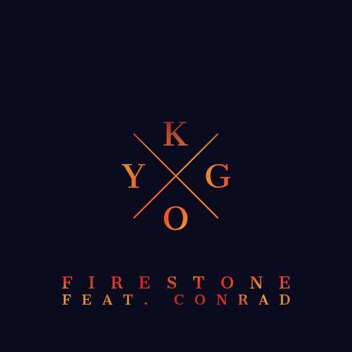 KYGO feat. CONRAD: Firestone