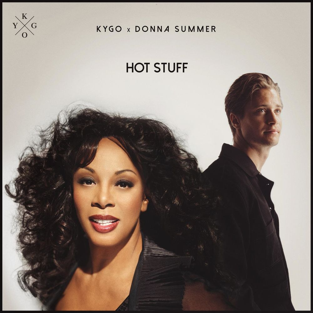 KYGO x DONNA SUMMER: Hot Stuff