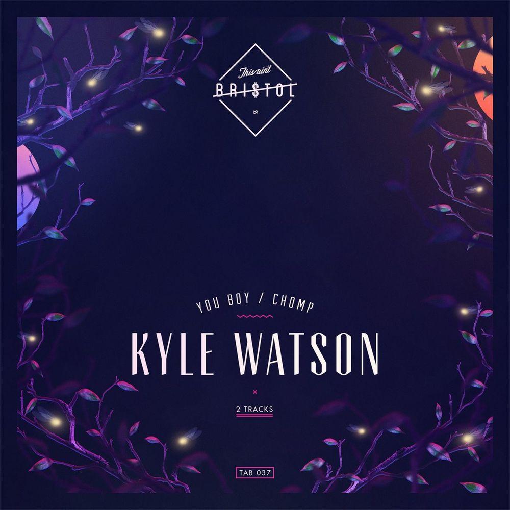 KYLE WATSON feat. KYLAH JASMINE: You Boy