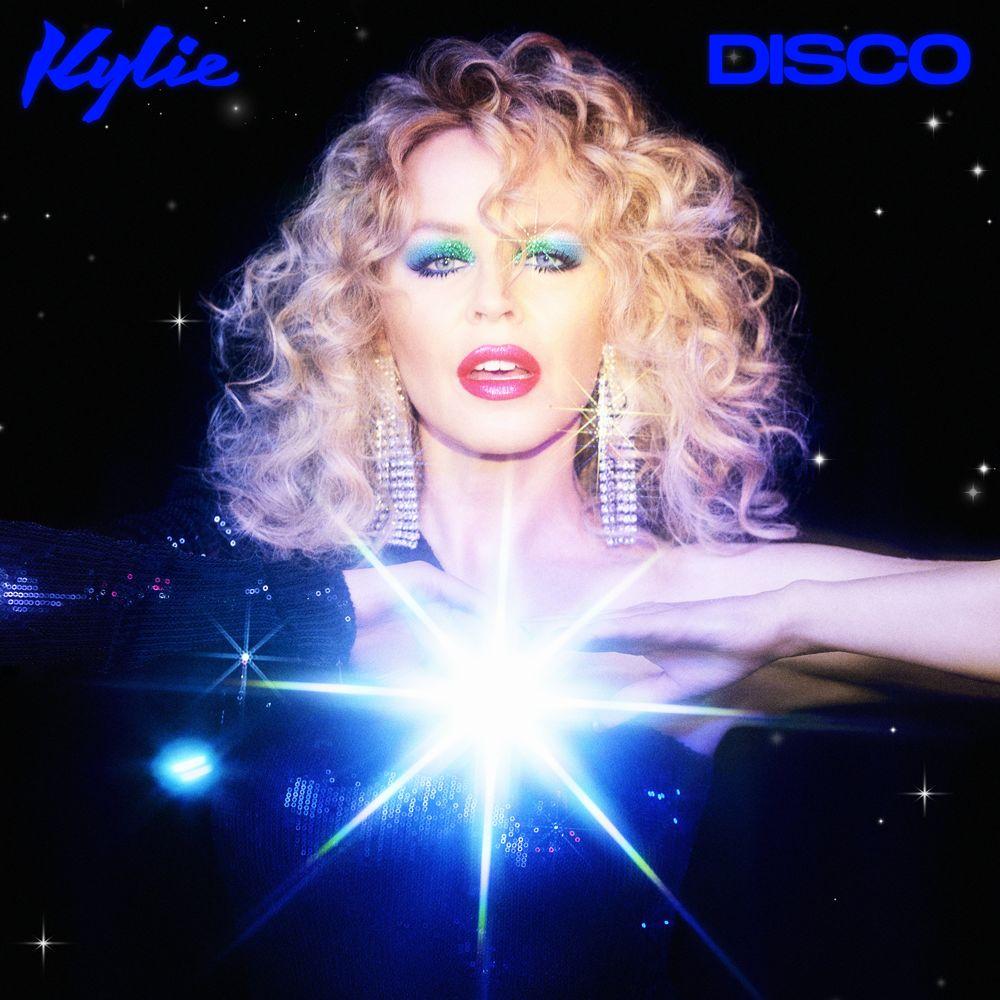 KYLIE MINOGUE: Disco