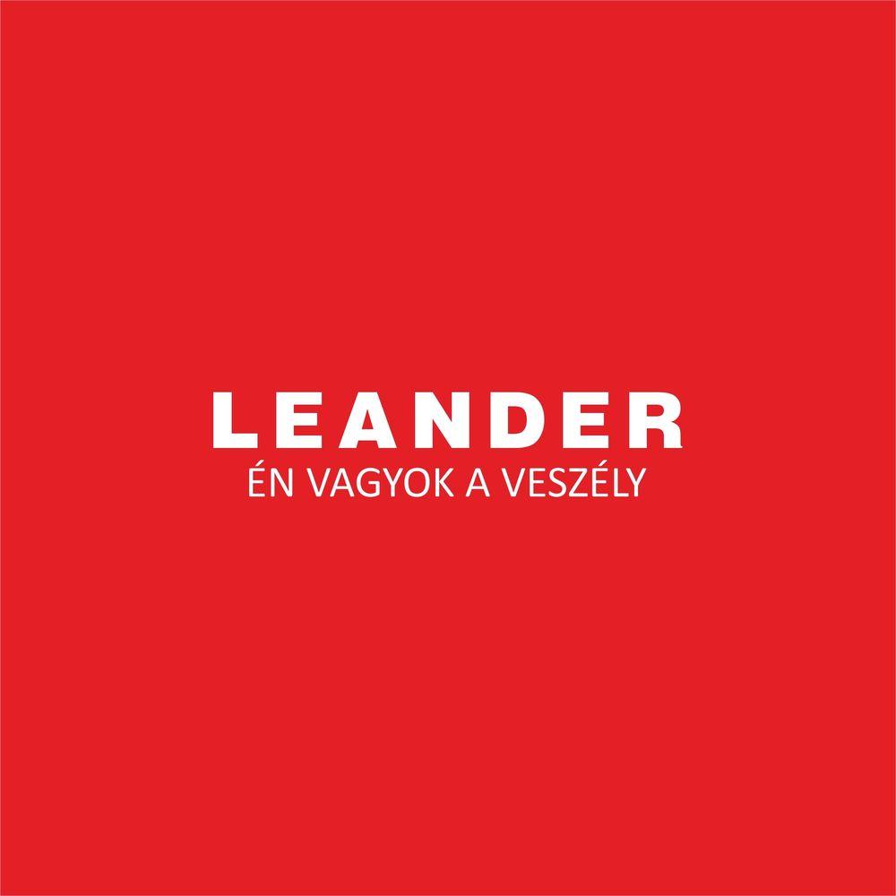 LEANDER: Én vagyok a veszély