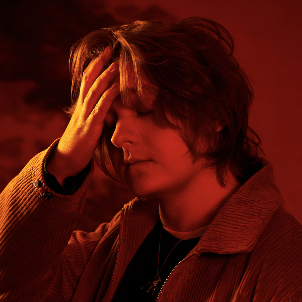 LEWIS CAPALDI: Before You Go