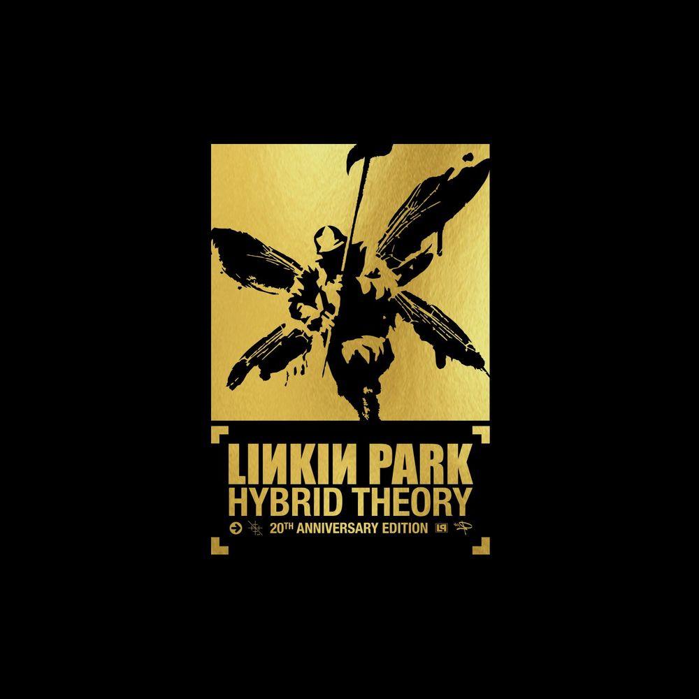 LINKIN PARK: Hybrid Theory (20th Anniversary Edition)