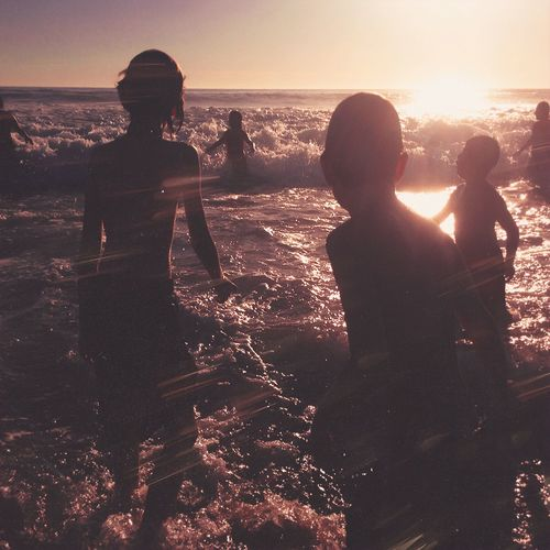 LINKIN PARK: Talking to Myself