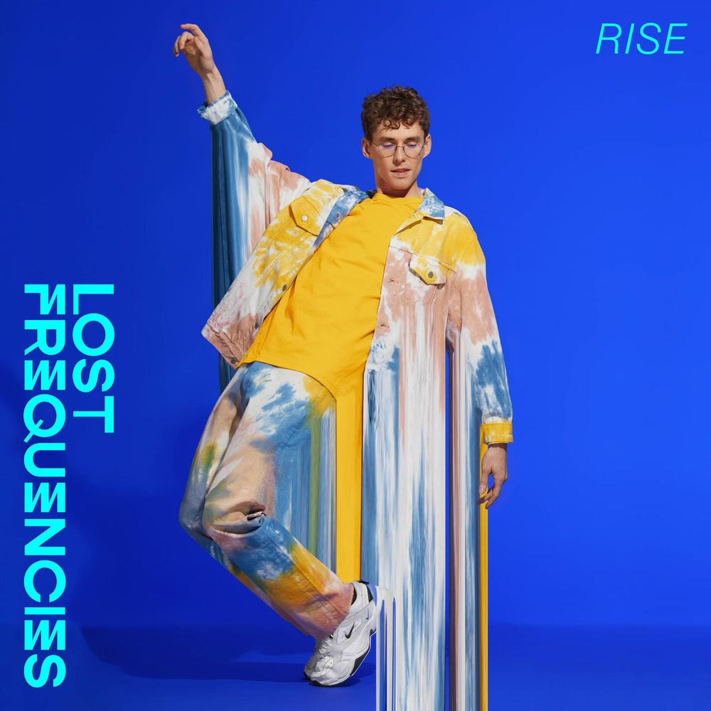 LOST FREQUENCIES: Rise