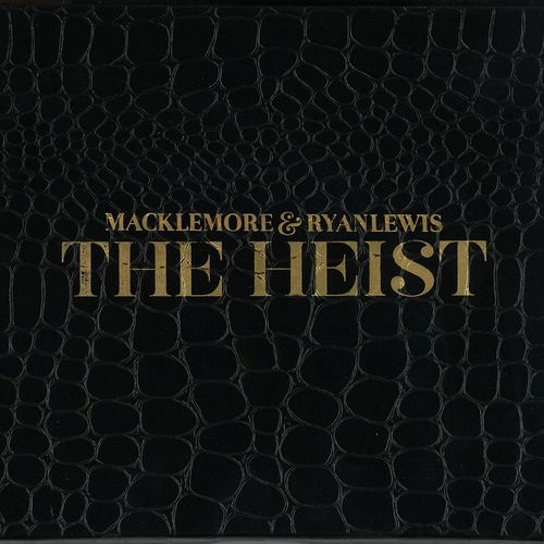 MACKLEMORE & RYAN LEWIS feat. WANZ: Thrift Shop