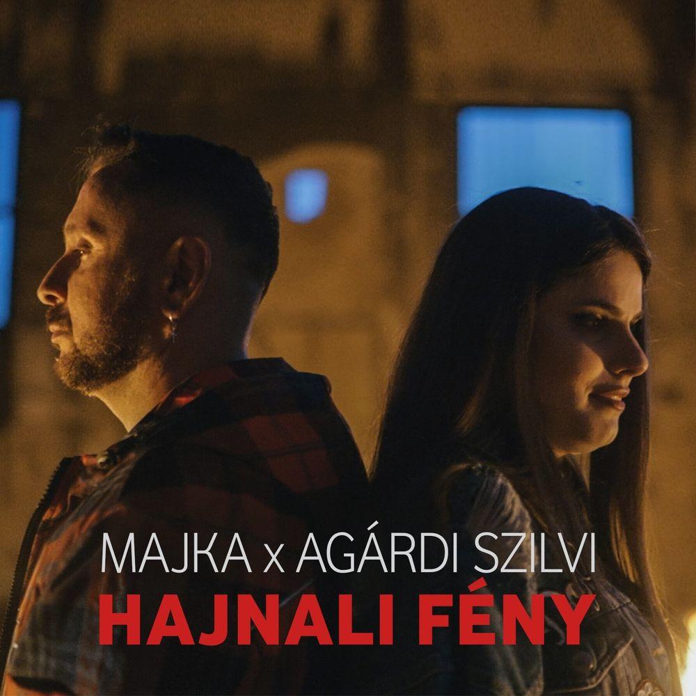 MAJKA feat. AGÁRDI SZILVI: Hajnali fény
