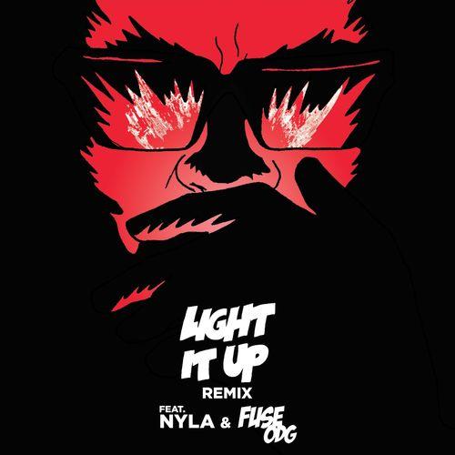 MAJOR LAZER feat. NYLA & FUSE ODG: Light It Up