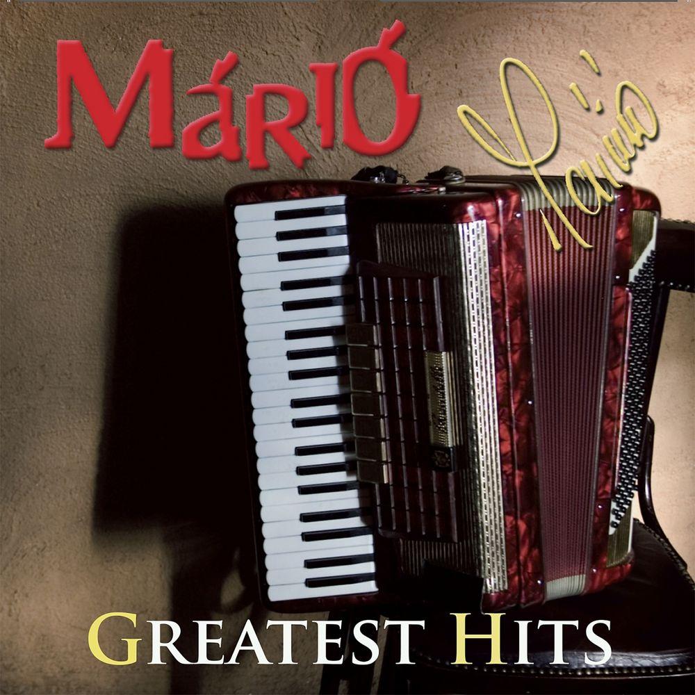 MÁRIÓ: Greatest Hits
