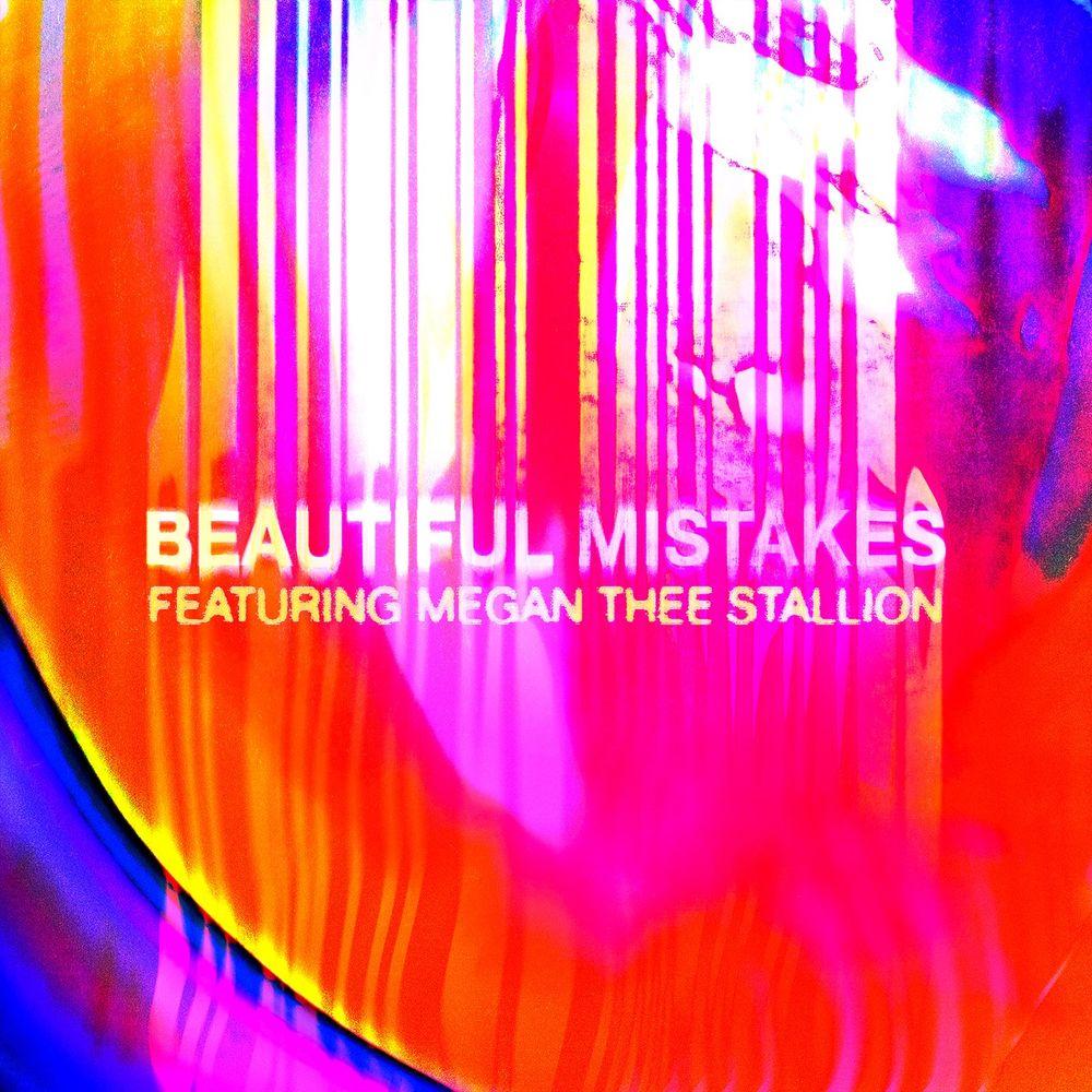 MAROON 5 feat. MEGAN THEE STALLION: Beautiful Mistakes