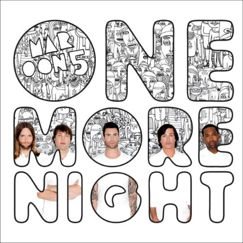 MAROON 5: One More Night