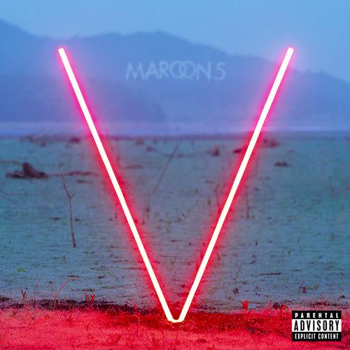 MAROON 5: Sugar