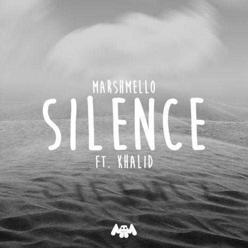 MARSHMELLO feat. KHALID: Silence