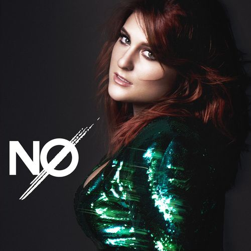 MEGHAN TRAINOR: No