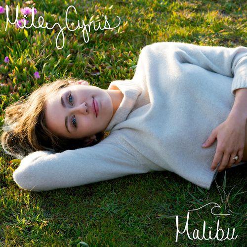 MILEY CYRUS: Malibu