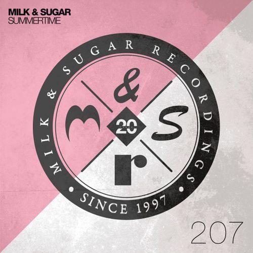 MILK & SUGAR: Summertime