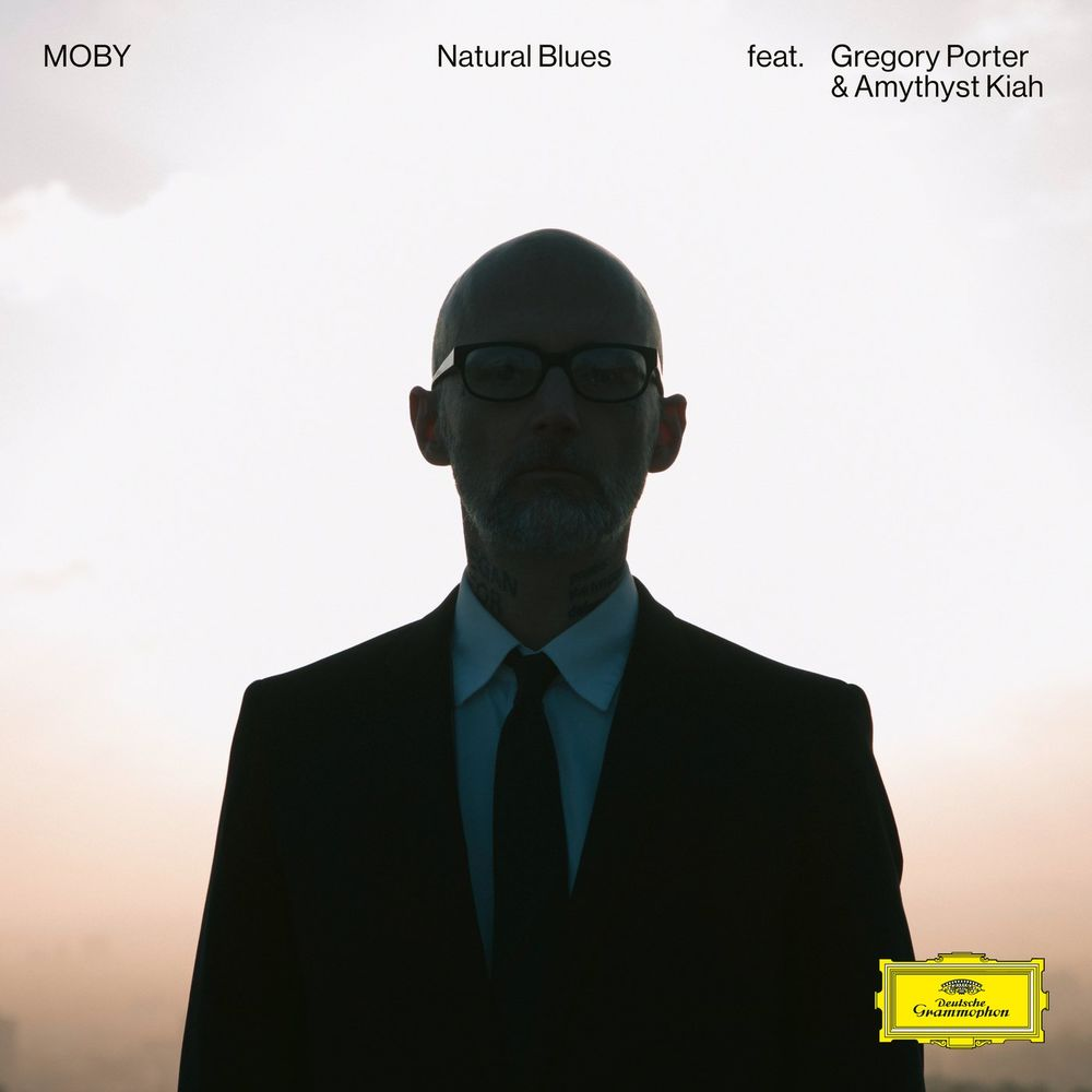 MOBY feat. GREGORY PORTER & AMYTHYST KIAH: Natural Blues