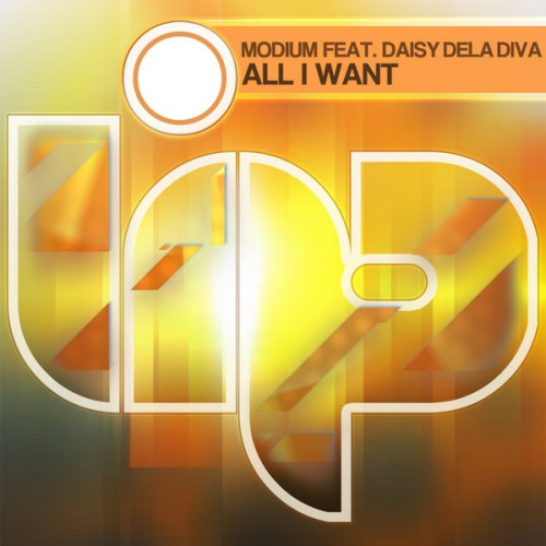 MODIUM feat. DAISY DELA DIVA: All I Want