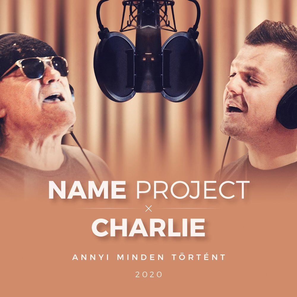NAME PROJECT x CHARLIE: Annyi minden történt