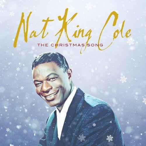 NAT KING COLE: The Christmas Song (Merry Christmas To You)
