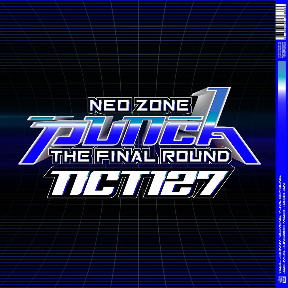 NCT 127: Neo Zone: The Final Round