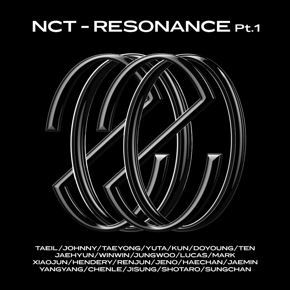 NCT 2020: Resonance Pt. 1