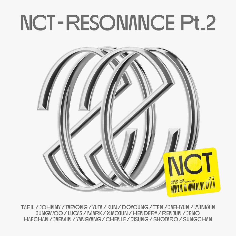 NCT: Resonance Pt. 2