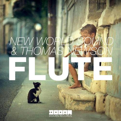 NEW WORLD SOUND & THOMAS NEWSON: Flute