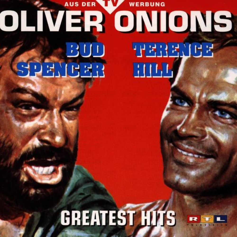 OLIVER ONIONS: Dune Buggy