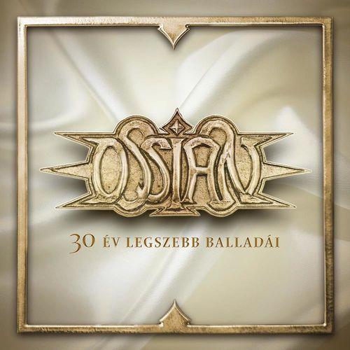 OSSIAN: 30 év legszebb balladái