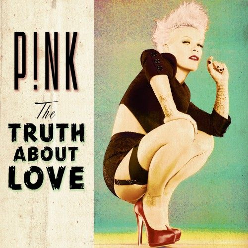 P!NK: Are We All We Are