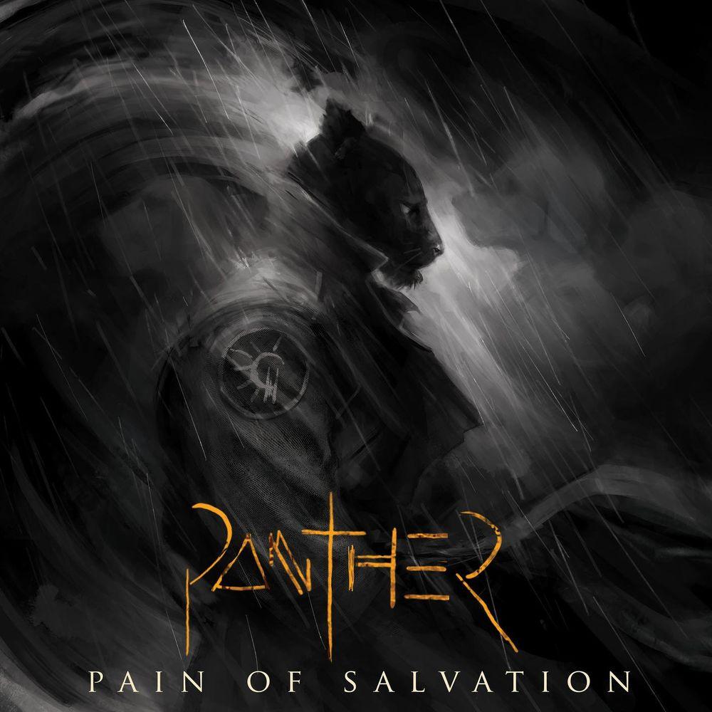 PAIN OF SALVATION: Panther