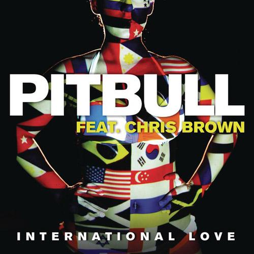PITBULL feat. CHRIS BROWN: International Love