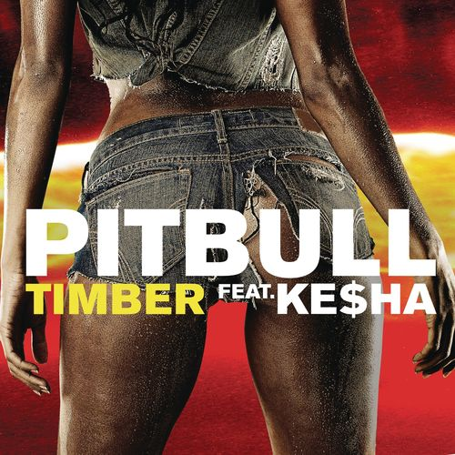 PITBULL feat. KE$HA: Timber