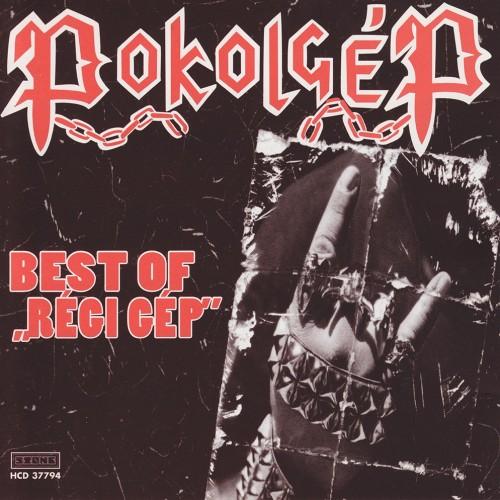 POKOLGÉP: Best Of Régi Gép