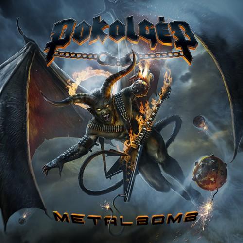 POKOLGÉP: Metalbomb
