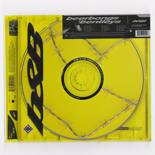 POST MALONE feat. G-EAZY & YG: Same Bitches