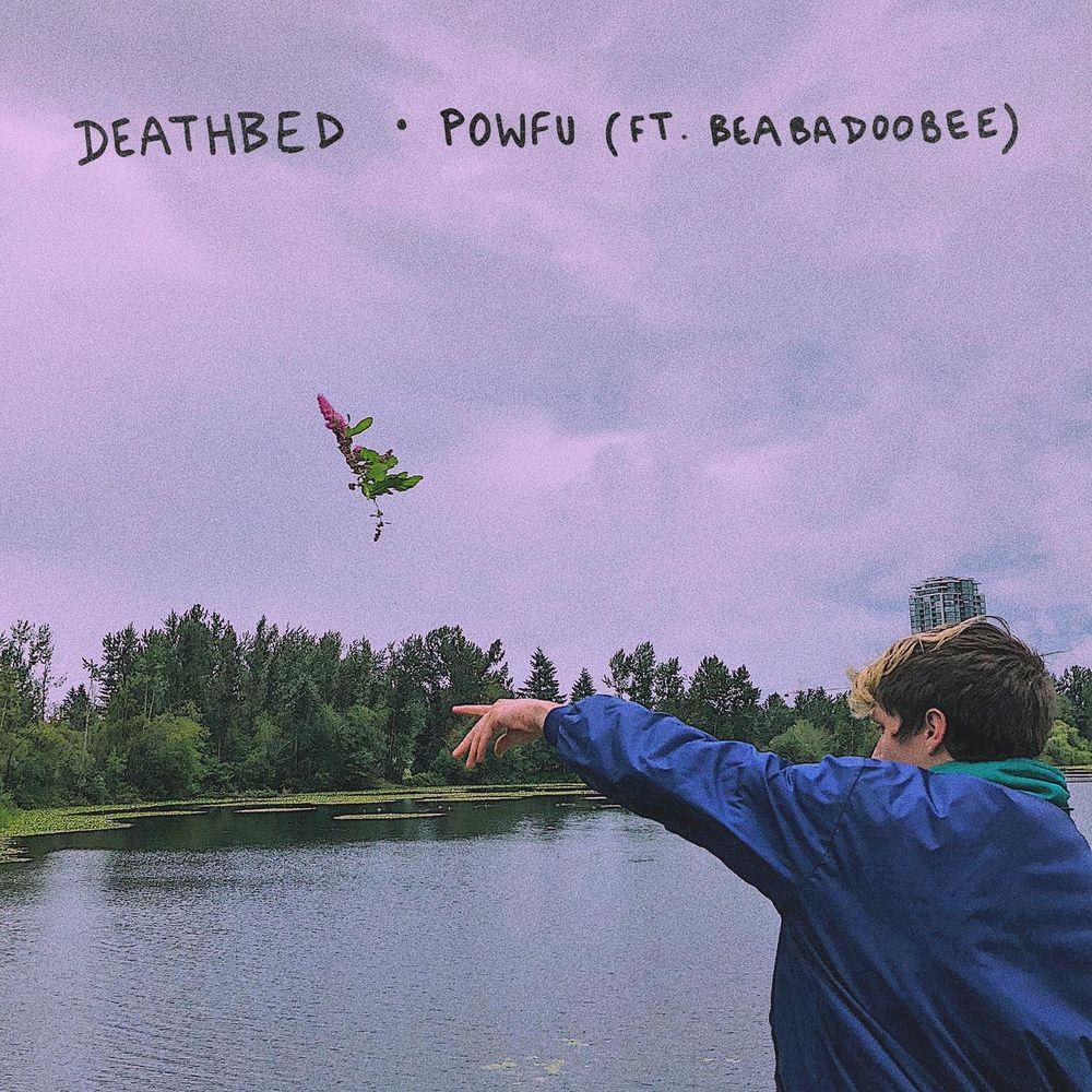 POWFU feat. BEABADOOBEE: Death Bed